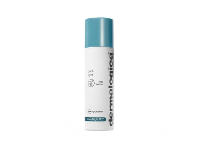 81 pure light spf50 hydratacni krem
