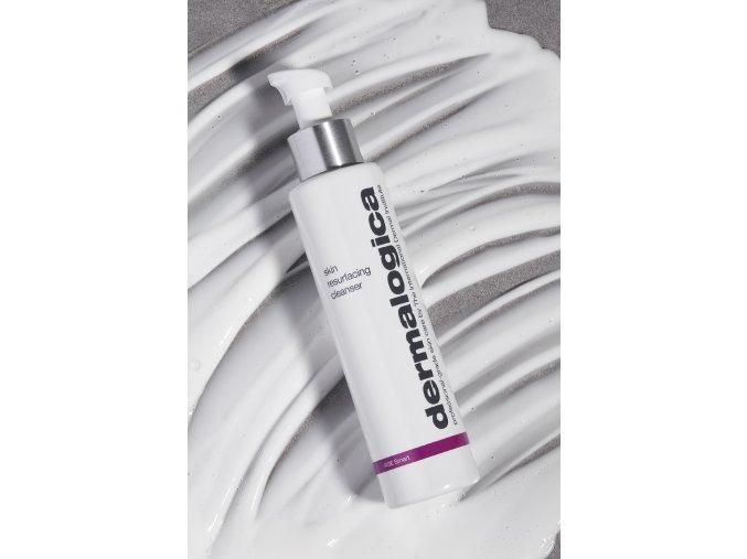 Dermalogica Skin Resurfacing Cleanser - čistící mléko (ml 30)