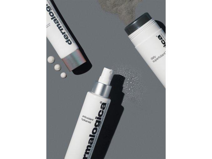Antioxidant HydraMist - pleťové tonikum (ml 30)