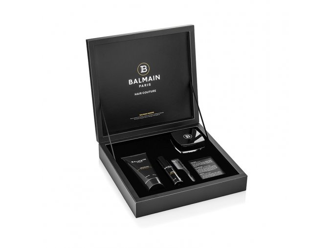 balmainhair balmainhomme giftset box open 800x800