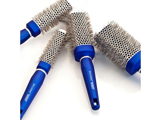 Bio Ionic BlueWave Brush