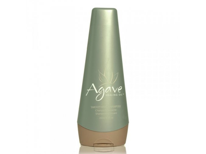 Agave šampon, 250 ml