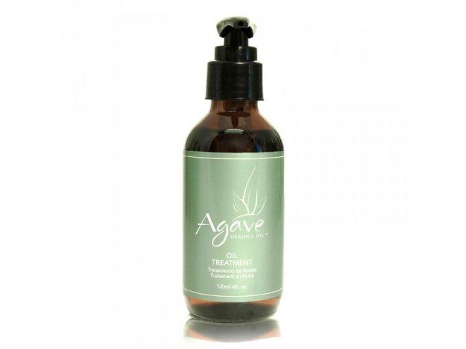 Bio Ionic Agave regenerační olej, 120 ml