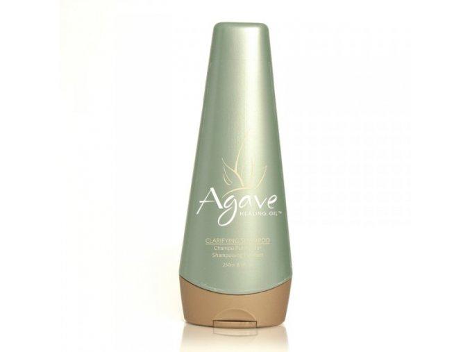 Bio Ionic Agave čisticí šampon, 250 ml