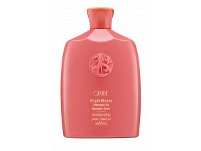 Oribe Bright Blonde Shampoo for Beautiful Color, 250 ml
