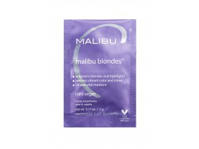 5920 MALIBU BLONDES WELLNESS REMEDY (PACKET) MALIBU C