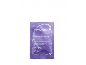 5920 MALIBU BLONDES WELLNESS REMEDY (PACKET) MALIBU C