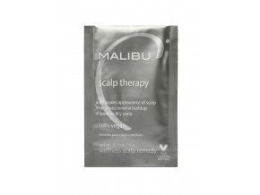5930 SCALP THERAPY WELLNESS REMEDY (PACKET) MALIBU C