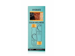 49709 Hydrate Color Wellness Collection by Malibu C Silver