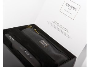BalmainHair Tools CordlessStraightener Mood box LR