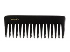 BalmainHair Tools TextureComb Black LR