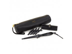 balmainhair tools conicalcurlingwand set 800x800