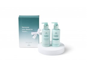 Alterna Lifestyle Giftset MHMC MORE TO LOVE With Products Including Shadow