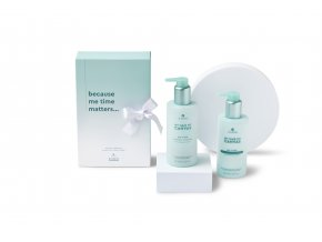 Alterna Lifestyle Giftset MHMC ME TIME 2 With Products Including Shadow