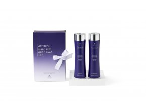Alterna Packshot Giftset CAVIAR MOISTURE 2 With Products Including Shadow
