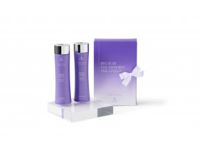 Alterna Packshot Giftset CAVIAR VOLUME 2 With Products Including Shadow