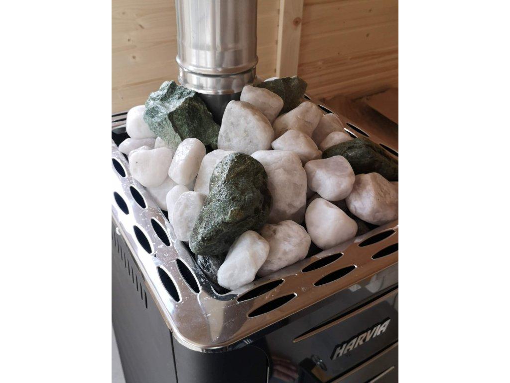 kameny do sauny