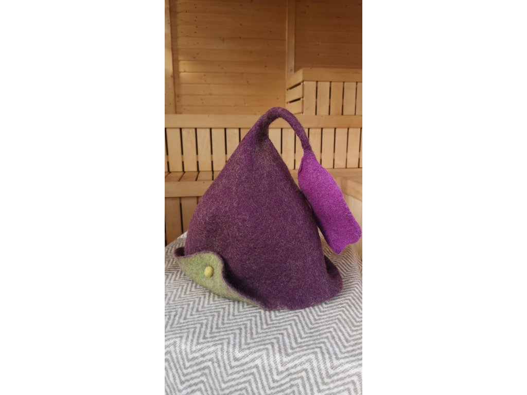 saunová čepice (13)