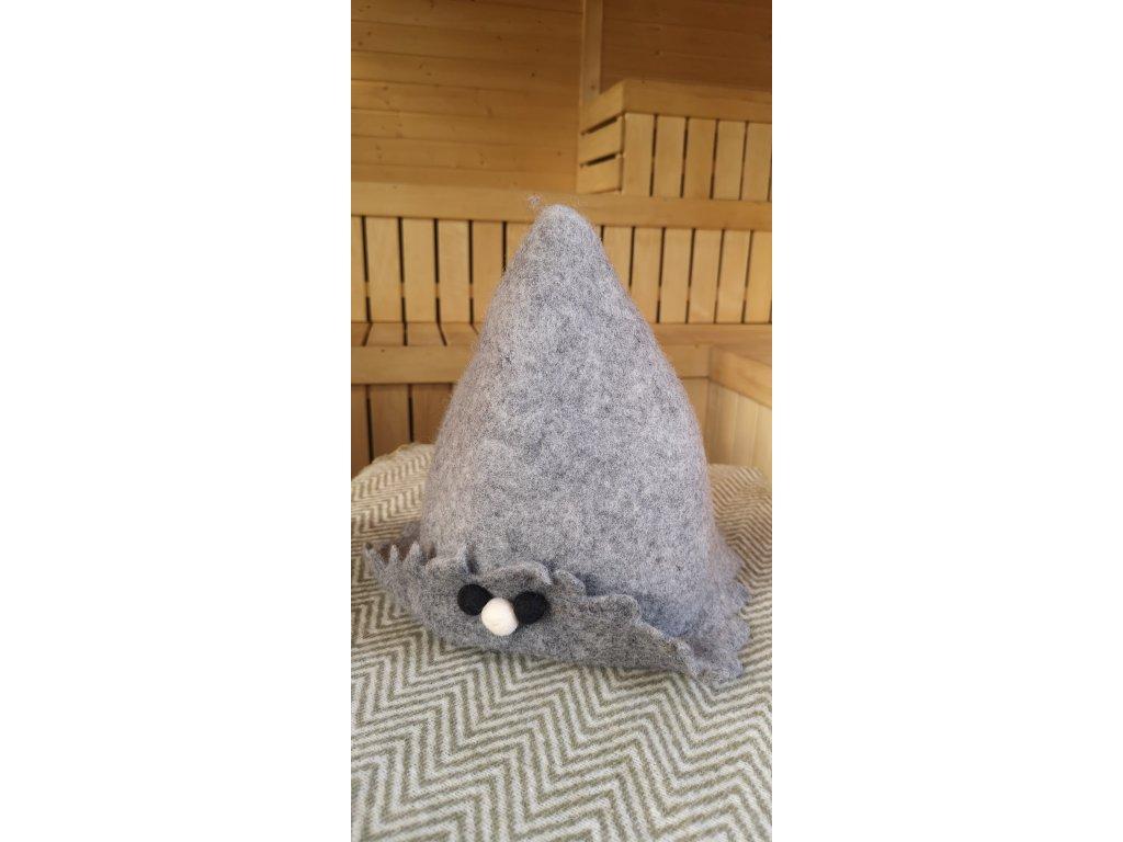 saunová čepice (15)