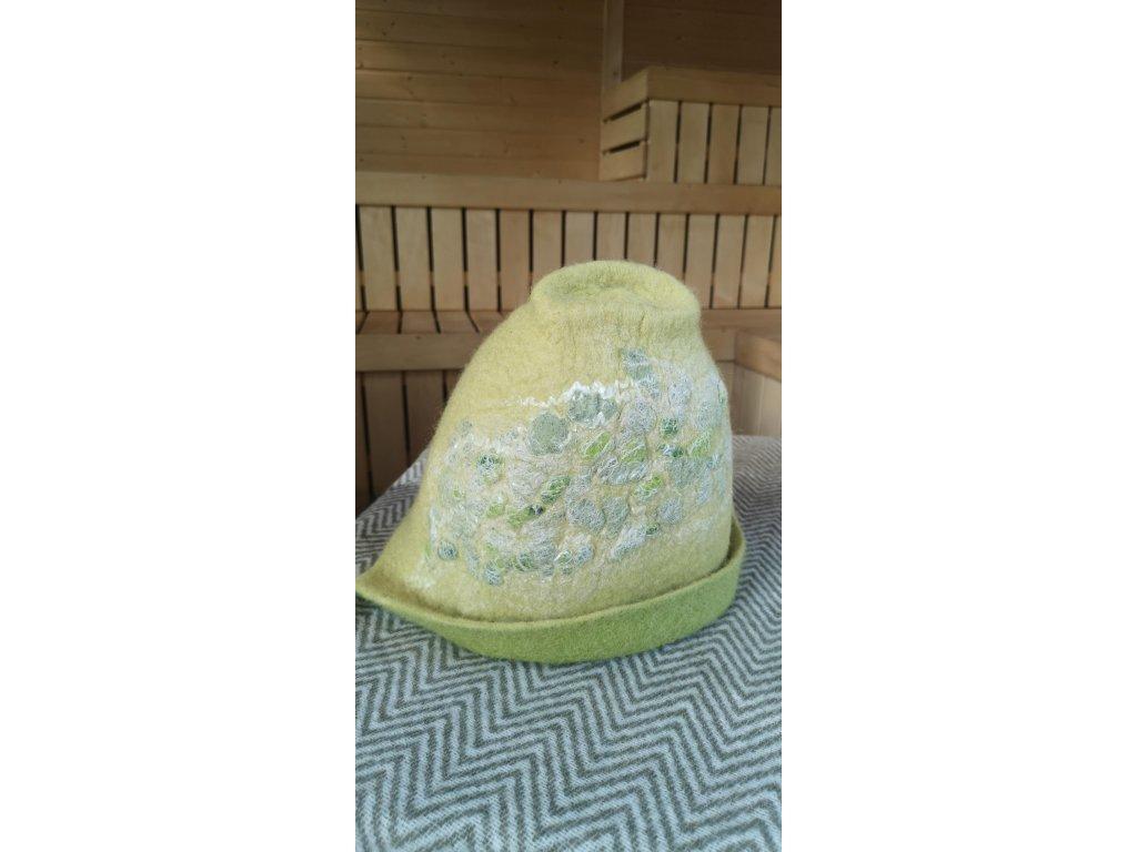 saunová čepice (20)