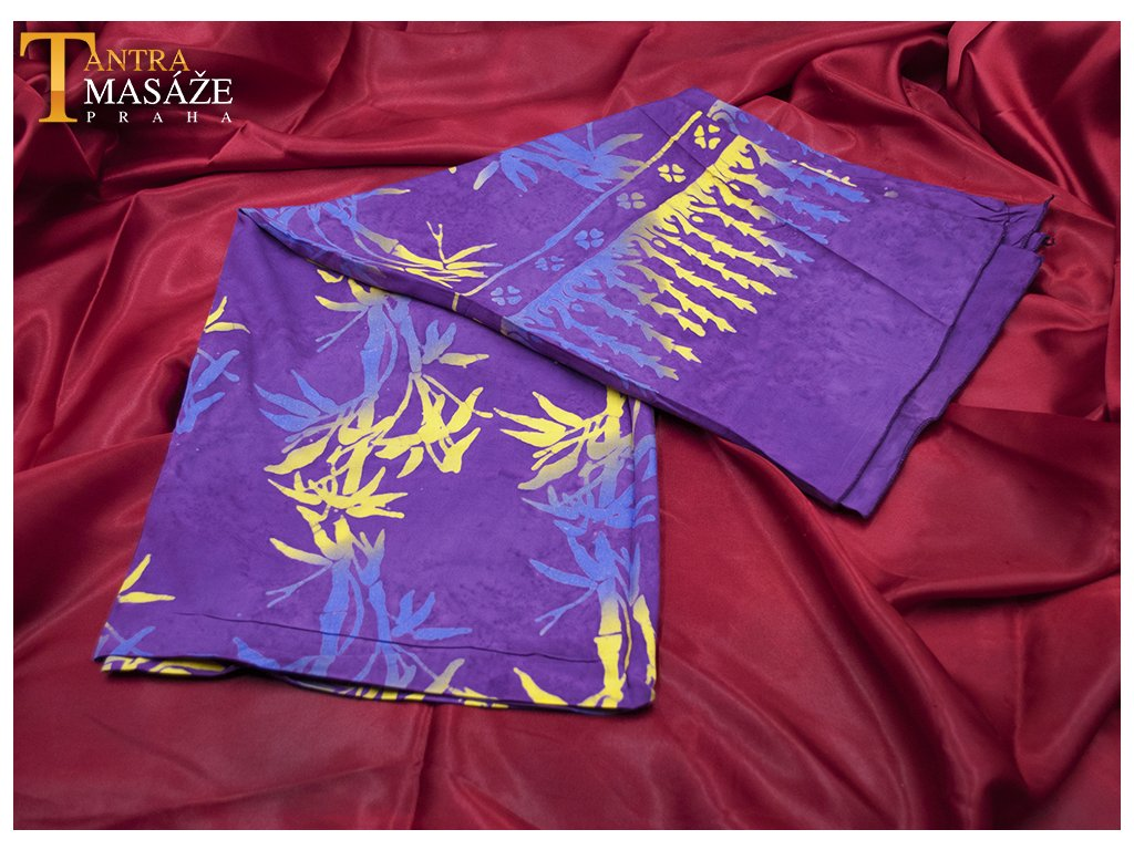 sarong 16