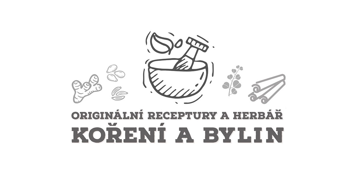 Herbář a Receptury