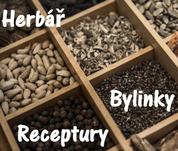 Herbář, Bylinky, Receptury