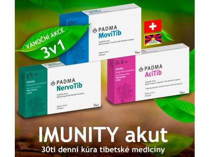 Imunity akut