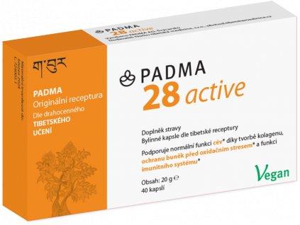 PADMA28 3Dbox