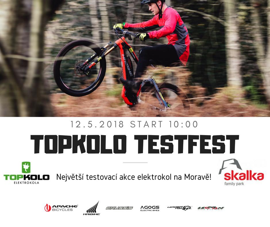 TOPKOLO TESTFEST 2018