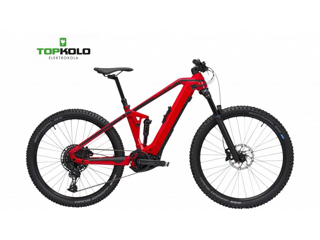Bulls SONIC EVO TR 400Wh (2020)