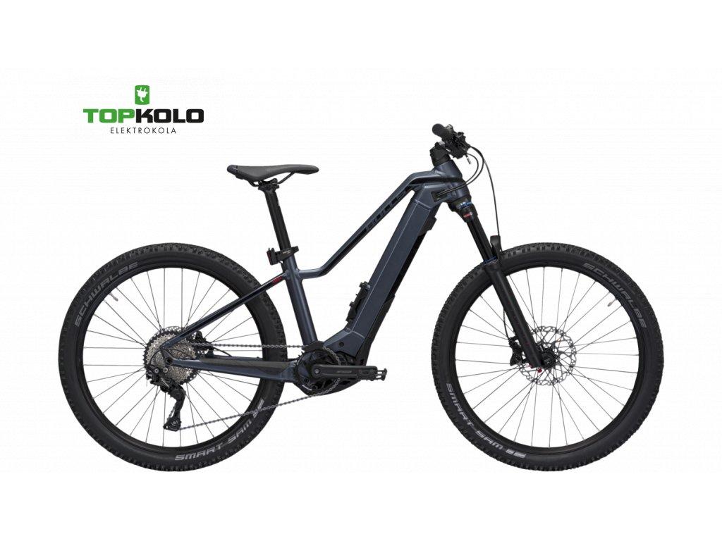 Bulls SONIC EVO TR 4 Carbon 625Wh (2020)