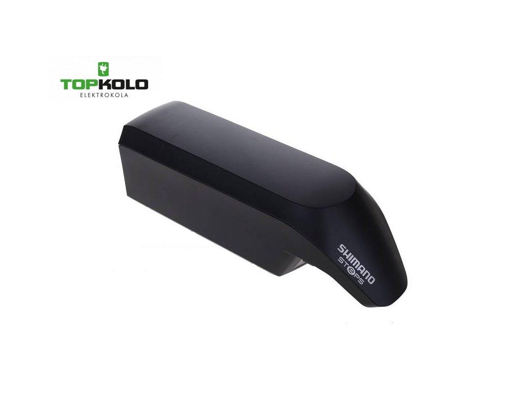 shimano steps e6010 baterie 418wh upevneni na ram cerna 4524667848806 0 l