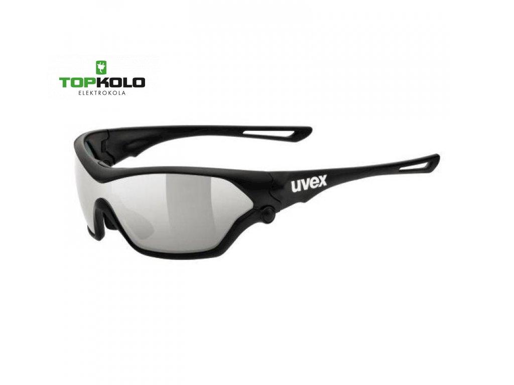 60089 19 uvex bryle sportstyle 705 black mat 2216