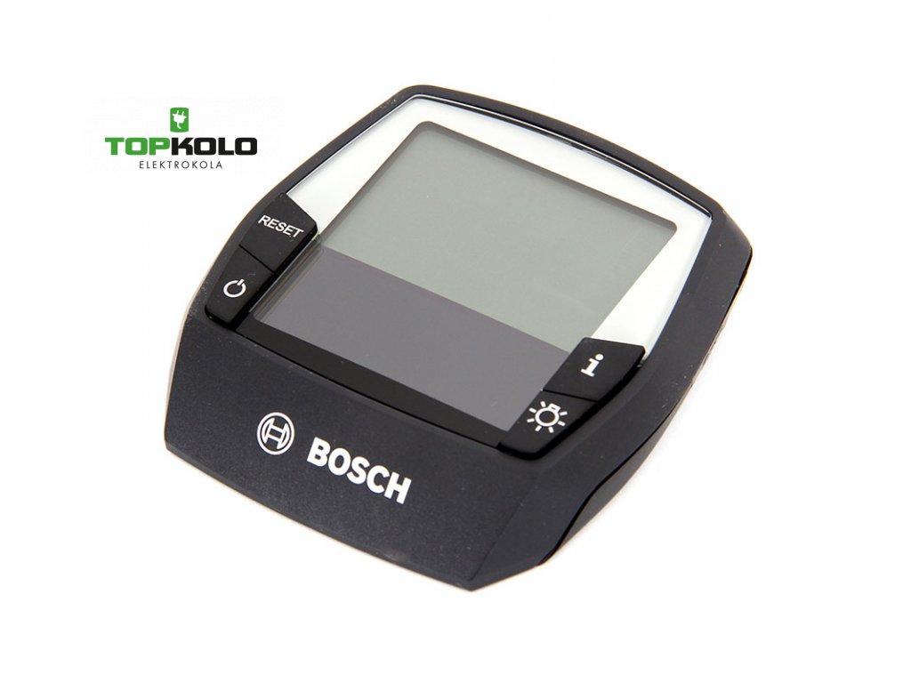 Displej ovládací Intuvia k systému Bosch (Barva stříbrná)
