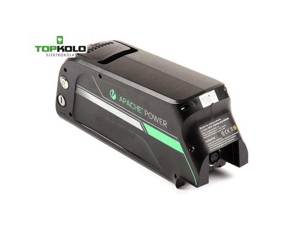 Baterie Max Drive R7 rámová Li-Ion 36V 13 Ah
