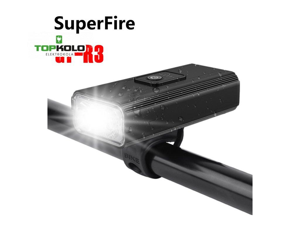 vyr 2465 Superfire GT R3