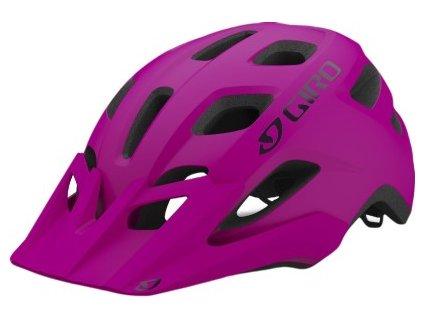 Giro Verce MIPS Mat Pink Street (50-57cm)