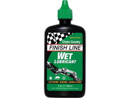 Finish Line Cross Country WET 120ml