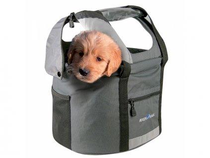 Košík pro psa