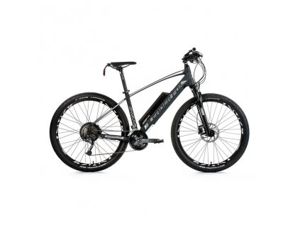 E BIKE SWAN 27 greymatt white