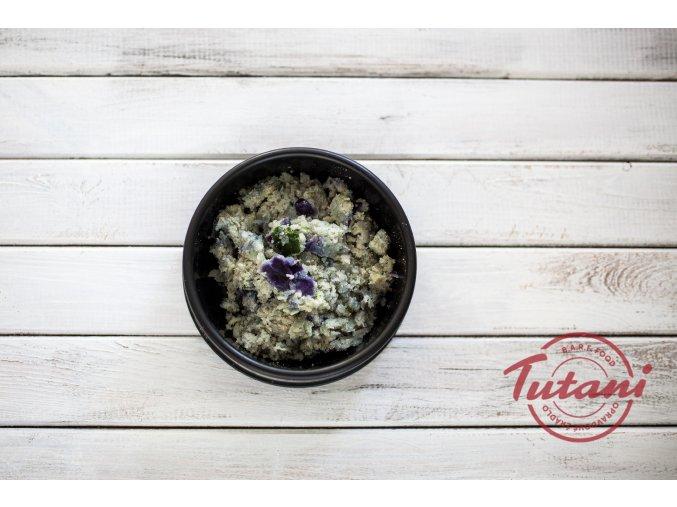 Bašta Pepka námořníka - treska se zeleninou 1kg