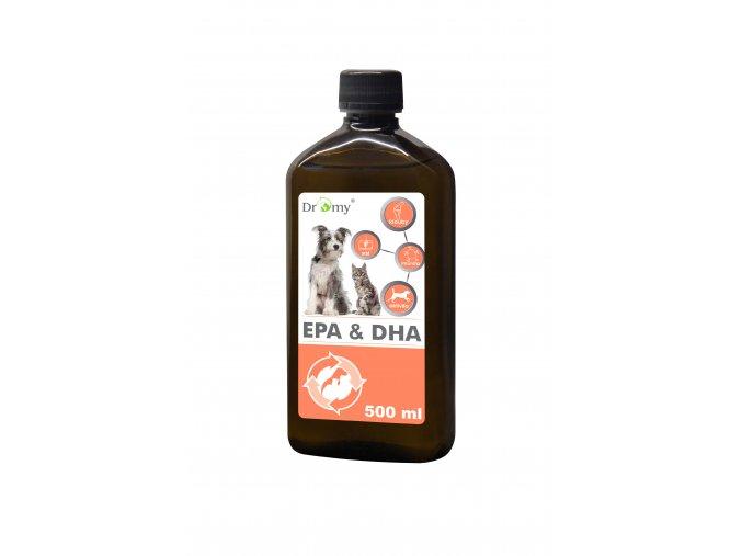 EPA a DHA