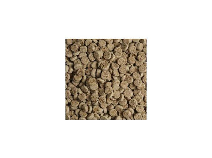 Sušenky jehněčí s rýží 3,5cm KULATÉ 500g