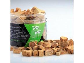 rawraw promo jehne treat500