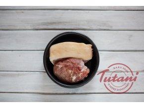 Vepřové maso kusové V 1kg