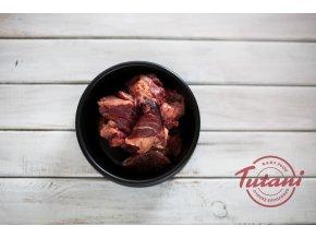Hovězí maso z hlav 1kg