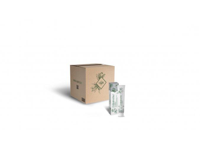 24 BOX STRIBRO