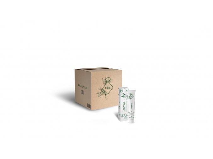 LENIENSKA BOX