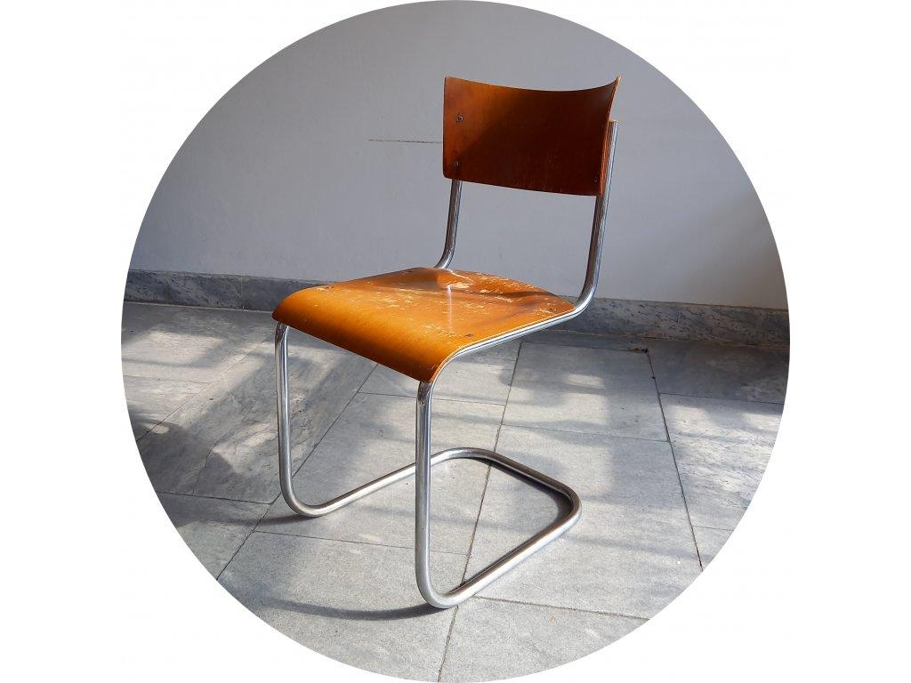 židle mart stam